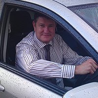 David Heathcote - Bury Driving Instructor